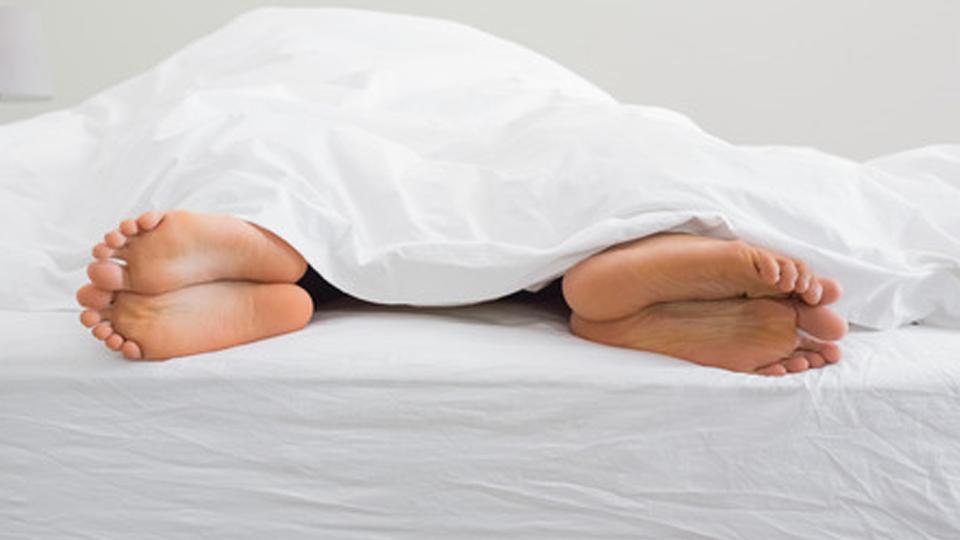 ¿Afecta el infarto a la actividad sexual de la mujer? | Grupo i2
